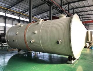 PPH废气回收塔