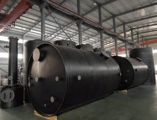 湖南HDPE储罐